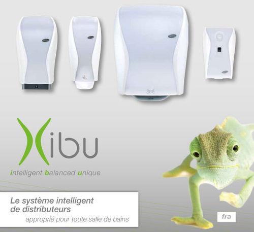 XIBU - un système avec de nombreuses possibilités